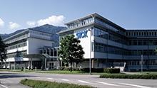 headquarter Waldkirch