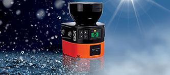 outdoorScan3, le 1er scrutateur laser de sécurité prévu pour l'extérieur