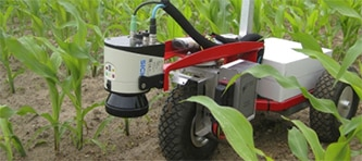 SICKinsight navigation crop robots image