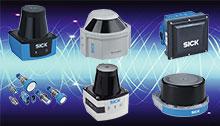Quelle technologie choisir entre ultrasons, LiDAR et RaDAR ?