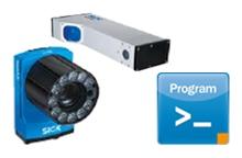 Programmable cameras