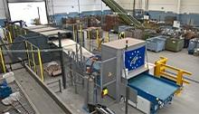 INSPIRE4LIFE, un projet pour le recyclage de déchet d'équipement électrique et électronique (DEEE) en Europe