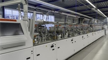 Tembo benefits from flexible and modular machine concept