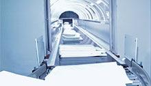Dans l'entreprise Rosa Toifl, un système de capteurs sur mesure a été mis en place pour une logistique parfaite du nettoyage textile