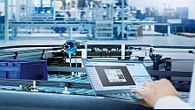 Turnkey Vision Solutions Industrielle Image