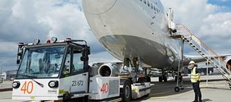 Mobile Application Lufthansa Leos Thumbnail