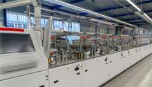 La société Tembo bénéficie d'un concept de machine flexible et modulaire