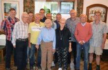 40 Jahre SICK-Ausbildung: Wegbegleiter und Mentor Hans Farina