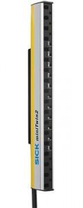 Sicherheits-Lichtvorhang miniTwin2
