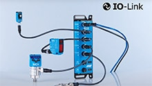 IO-Link Starter Kit Video Image