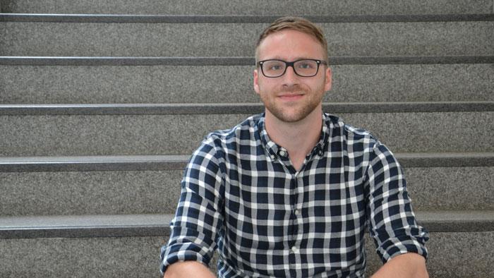 SICK Ausbildung Interviews DH-Studium Allgemeine Informatik