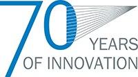 70 Jahre SICK Logo