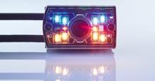 InspectorP61x – ultrakompakt 2D visionsensor