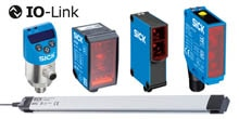 Smart Sensor Solutions powered by IO-Link: Optimizing automation technology in machines and plants