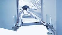 Sensorik nach Maß sorgt  für Logistik mit Clean-Effekt