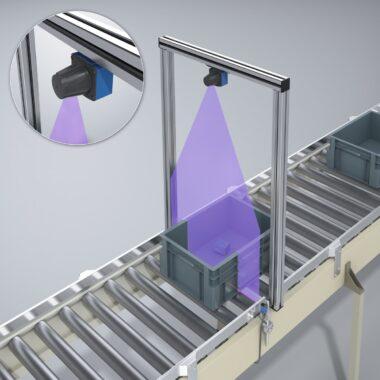 2D Lidar sensors image