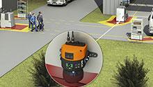 Garantir la disponibilité et la sécurité des capteurs extérieurs grâce à des essais en plein air