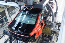 Efficient automotive production with RFID technology