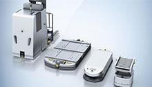 Quatre méthodes d'alignement LIDAR pour la robotique de navigation