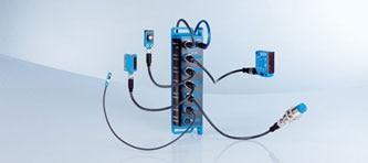 SIG100 : Le nouveau répartiteur IO-Link
