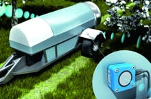 PROVEN DETECTION PRINCIPLE FROM NATURE FOR COMMERCIAL VEHICLES AND AGRICULTURAL MACHINES