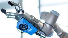 Vision technology for Cobots
