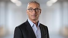 Veränderung im Vorstand der SICK AG - Reinhard Bösl aus dem Vorstand verabschiedet