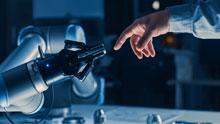 Robotica collaborativa: la rivoluzione dell'industria 4.0