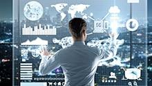 Artikelserie om Industri 4.0 - Del 3 - Vad visualisering/synlighet innebär för smarta fabriker