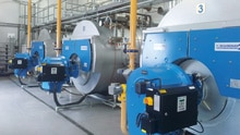 A head of steam: industrial instrumentation solutions for boilers