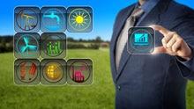 IoT e sensori monitoraggio ambientale: perché migliorano l'impianto produttivo
