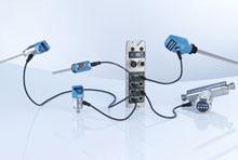 IO-Link pour l'instrumentation industrielle