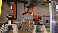 SICK et AVITECK : Une collaboration réussie pour une interaction homme-robot sûre
