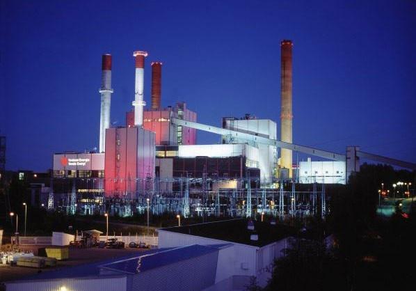 Vantaan-Energia