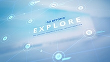 Go Beyond Explore 2021