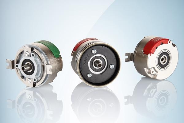 EFS/EFM50: Hochauflösendes Motor-Feedback-System für dynamische Servoantriebe