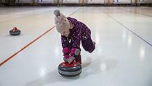 Keilauksesta - Curlingiin