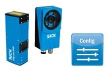 Configurable sensors