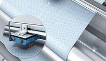 SPEETEC®, le premier capteur de mouvement de surface laser sans contact de SICK
