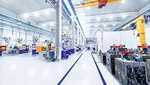 Hur garanterar vi att smarta fabriker även blir säkra fabriker