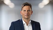"""SICK AG verstärkt Vorstand und stellt sich für weiteres Wachstum auf - Dr. Tosja Zywietz verantwortet neues Ressort """"Operations"""""""
