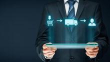 Catena logistica integrata: cos'è e che tecnologie usare
