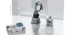 EFI-pro: Sikkerhedsnetværk til dynamisk integration af robotter og agv'er
