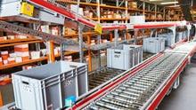 Sistemi di movimentazione automatici: come aumentano l'efficienza?