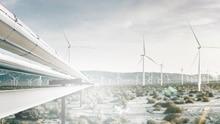 Vihreää energiaa kaasuverkkoon