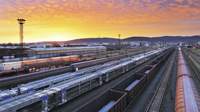 Radio frequency identification (RFID) provides significant benefits for the preventive maintenance and monitoring of railways all over the globe, including asset tracking and reduced costs.