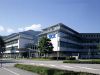headquarter Waldkirch