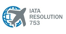 Airport Baggage Tracking IATA Resolution Foto