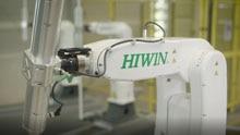 SICK智慧型馬達感測器使HIWIN機械人安全可靠,爲未來做好充足準備