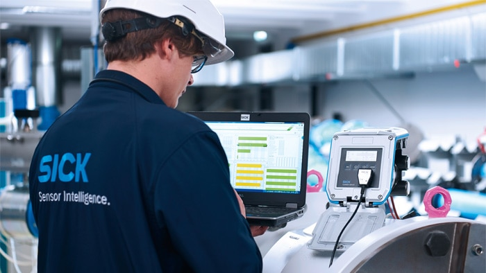 Auf den Gaszähler geschaut: Fest steht, dass sich die Eigenschaften von Erdgas signifikant ändern, wenn Wasserstoff beigemischt ist.